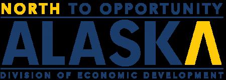 Alaska DED Logo