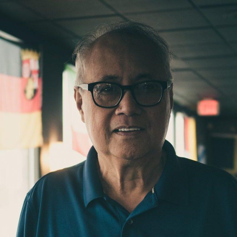 Bill Ho'Opai