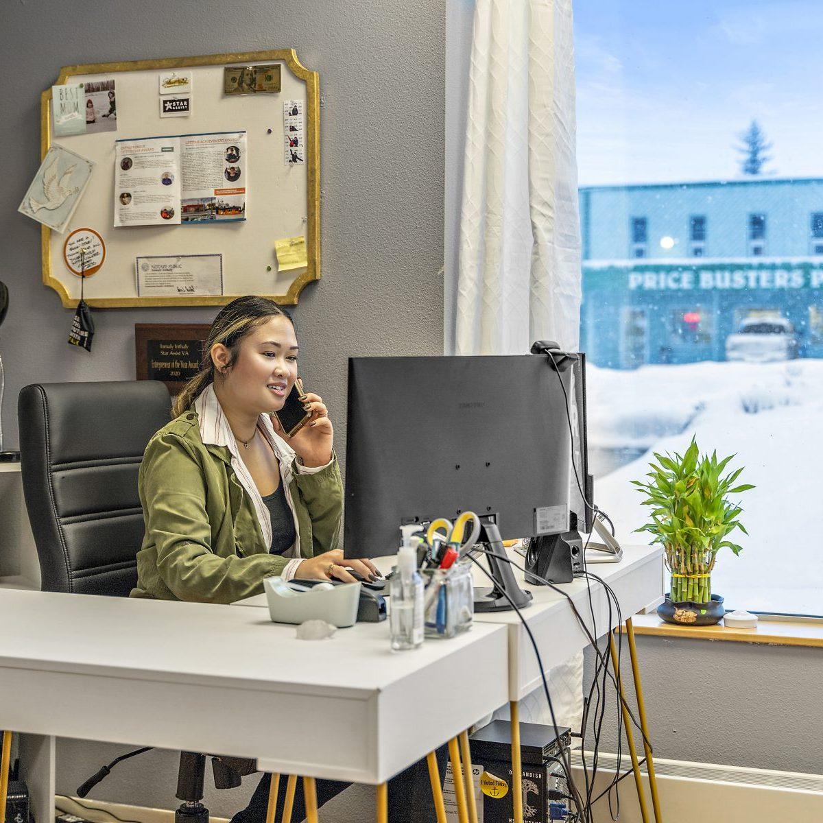 Star Assist - Doing business online